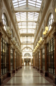 Galerie Colbert, INHA
